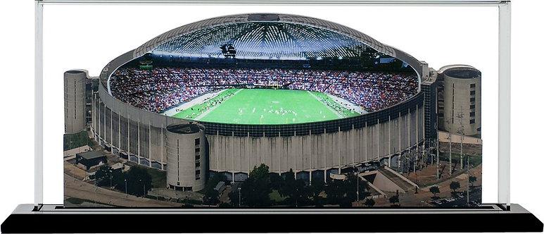 Astrodome (1968-1996) - Houston Oilers