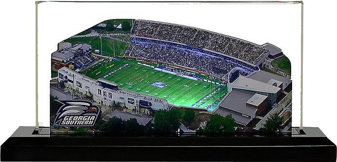 Paulson Stadium - Georgia Southern Eagles