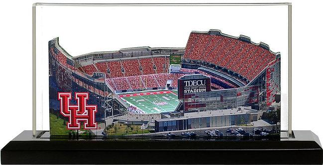 TDECU Stadium - Houston Cougars