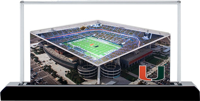 Hard Rock Stadium - Miami Hurricanes
