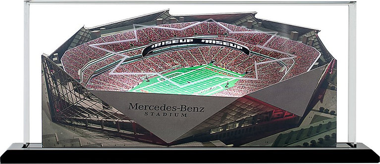 Mercedes-Benz Stadium - Atlanta Falcons