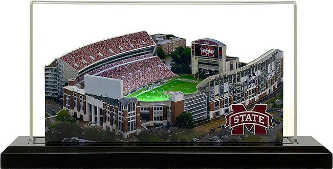 Davis Wade Stadium - Mississippi State Bulldogs