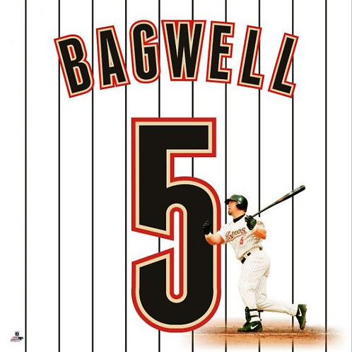 Jeff Bagwell Uniframe