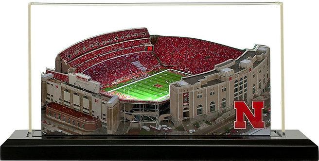 Memorial Stadium - Nebraska Cornhuskers