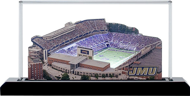 Bridgeforth Stadium - James Madison Dukes