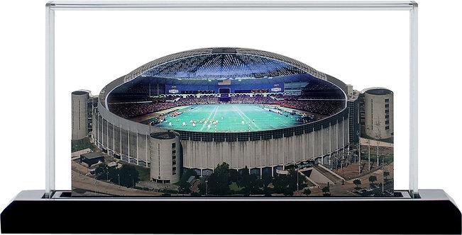 Astrodome (1965-1997) - Houston Cougars