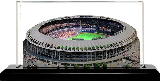 Busch Stadium (1966-2005) - St. Louis Cardinals