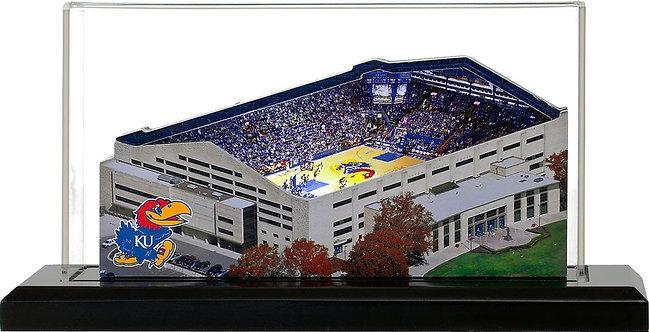 Allen Fieldhouse - Kansas Jayhawks