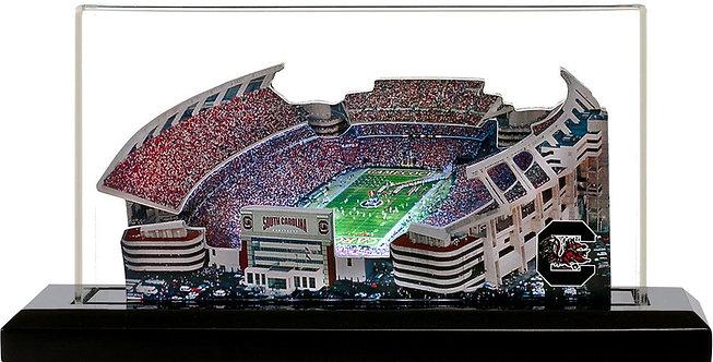 Williams Brice Stadium - South Carolina Gamecocks