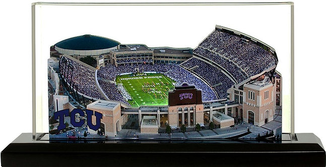 Amon G Carter Stadium - TCU Horned Frogs