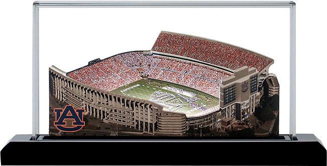 Jordan Hare Stadium - Auburn Tigers