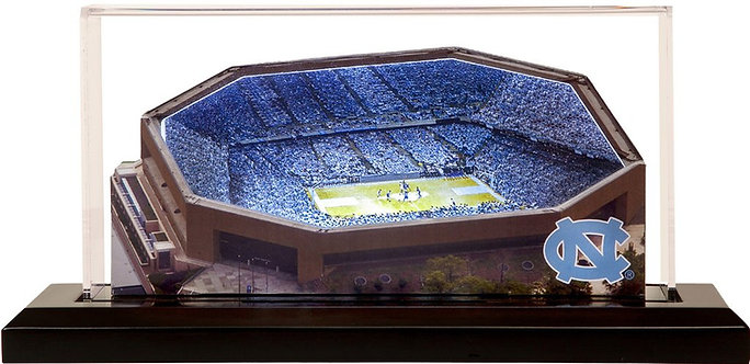 Dean Smith Center - North Carolina Tar Heels
