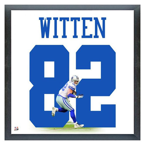 Jason Witten Uniframe
