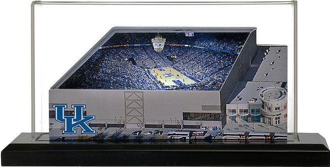 Rupp Arena - Kentucky Wildcats