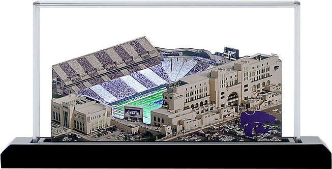 Bill Snyder Family Stadium - Kansas State Wildcats