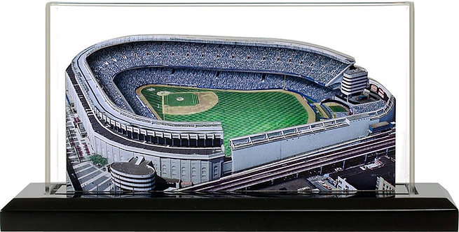 Yankee Stadium (1976-2008) - New York Yankees