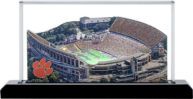 Memorial Stadium - Clemson Tigers