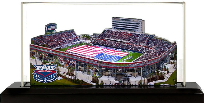 FAU Stadium - Florida Atlantic Owls