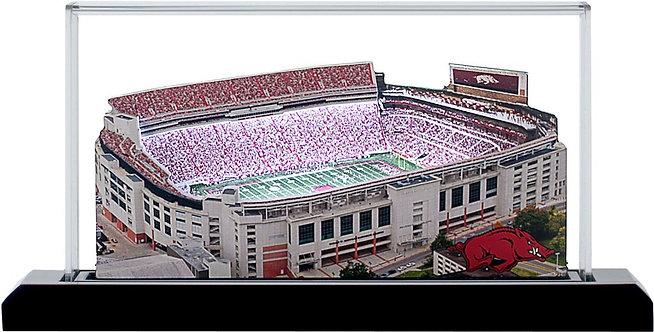 Reynolds Razorback Stadium - Arkansas Razorbacks