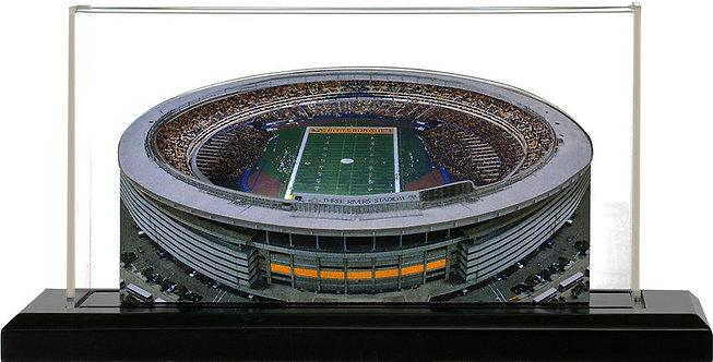 Three Rivers Stadium (1970-2000) - Pittsburgh Steelers
