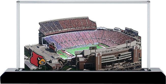 Papa Johns Cardinal Stadium - Louisville Cardinals