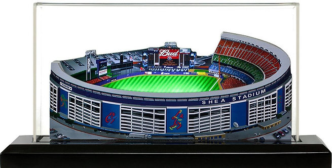 Shea Stadium (1964-2008) - New York Mets