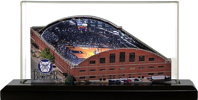 Hinkle Field House - Butler Bulldogs