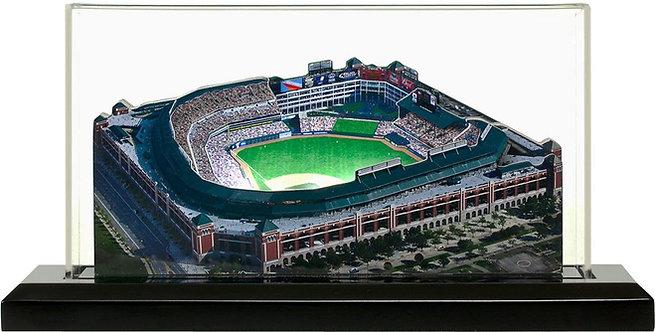 Globe Life Ballpark - Texas Rangers