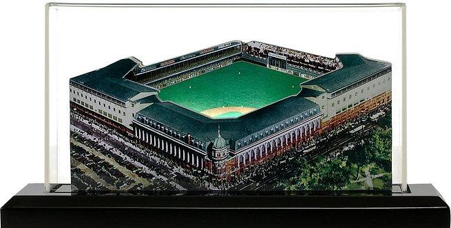 Connie Mack Stadium (1909-1970) - Philadelphia Phillies