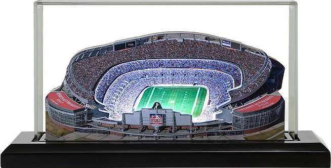 Sports Authority Field at Mile High Stadium - Denver Broncos