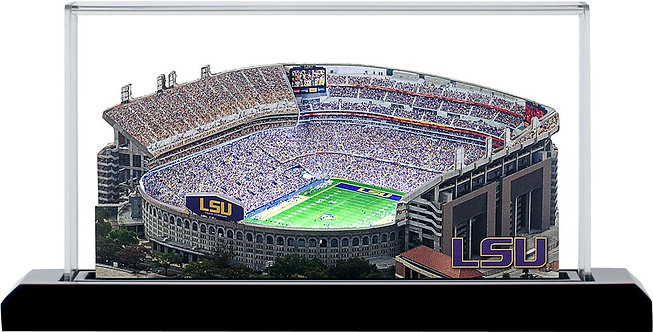 Tiger Stadium - LSU Tigers