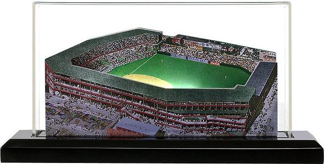 Sportsman's Park (1920-1965) - St. Louis Cardinals