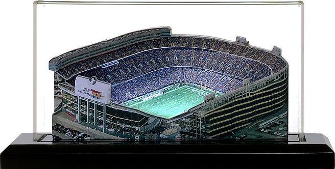 Mile High Stadium (1960-2001) - Denver Broncos