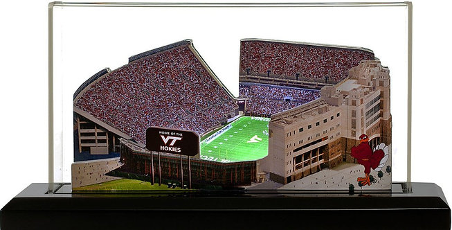 Lane Stadium - Virginia Tech Hokies