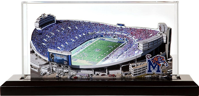 Liberty Bowl - Memphis Tigers