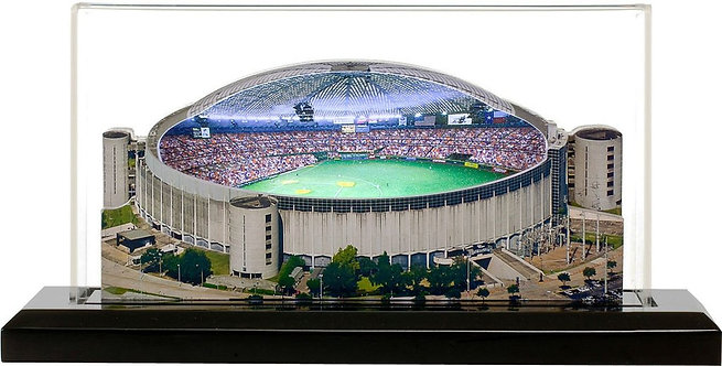 Astrodome (1965-1999) - Houston Astros