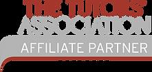 The Tutors Association_Logo_Affiliate Member.png