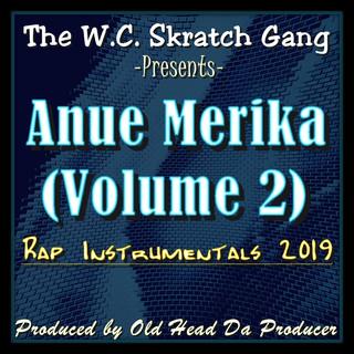 Anue Merika (Volume 2) 02.jpg