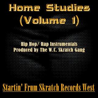 Home Studies Volume 1.jpg