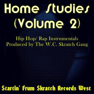 Home Studies (Volume 2).jpg