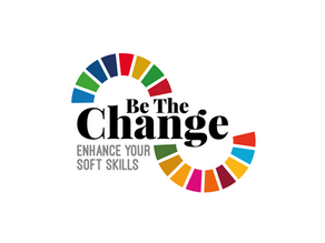 BE THE CHANGE: PROJECT SUMMARY