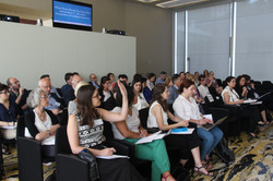 Training event for SAS professionals. Milan, Italy; July 2018