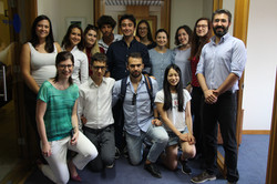 Study Visit Collegio Don Mazza. Brussels, Belgium; July 2018