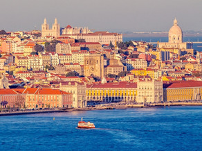 Employability Study Visit in Lisbon, 20-22 November 2019.