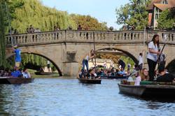 Summer School. Cambridge, United Kingdom; 2016Summer School. Cambridge, United Kingdom; 2016