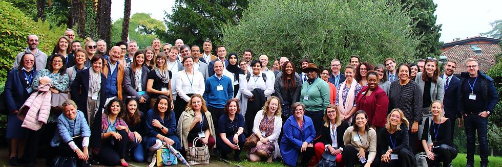 Website Baner - European Conference for