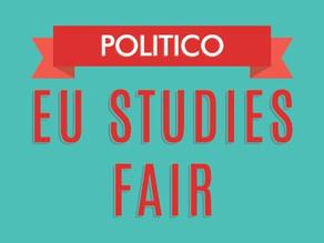 POLITICO EU STUDY FAIR