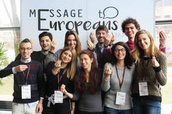 Message To Europeans 3.0. Warsaw, Poland; November 2017