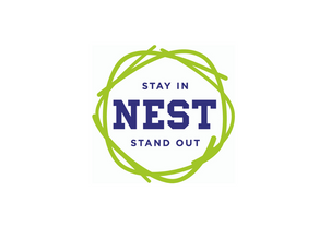 WELCOME TO (the)NEST!