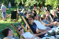 Summer School. Cambridge, United Kingdom; 2016